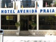 Avenida Praia - Faro & Algarve