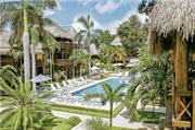 Magic Blue Boutique Hotel - Mexiko: Yucatan / Cancun