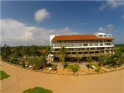 Pandanus Beach Resort - Sri Lanka