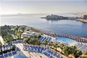 Marina at the Corinthia Beach Resort - Malta
