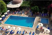 Jasmine Hotel Apartments - Republik Zypern - Süden