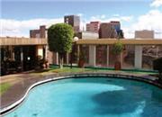 Casa Blanca - Mexiko Stadt & Umgebung