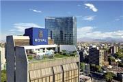 BEST WESTERN Royal Zona Rosa - Mexiko Stadt & Umgebung