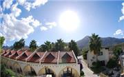 Bellapais Monastery Village - Nordzypern