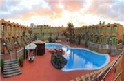 Fuerteventura, Hotel La Piramide