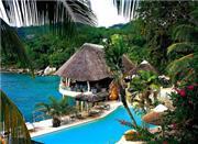 Sunset Beach - Seychellen