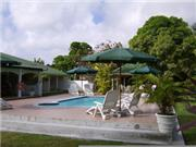 La Roussette - Seychellen