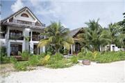 Hotel Village du Pecheur - Seychellen