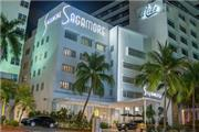 Sagamore Hotel-A Luxury Miami Beach - Florida Ostküste