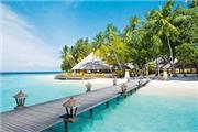 Angsana Resort & Spa Ihuru Island - Malediven