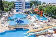 Kuban Resort & Aquapark - Bulgarien: Sonnenstrand / Burgas / Nessebar