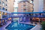 Tac Premier Hotel & Spa - Side & Alanya