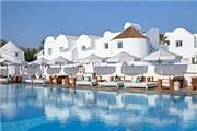 Mediterranean Beach - Santorin