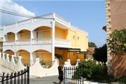 Bella Vista Beach Hotel - Korfu & Paxi