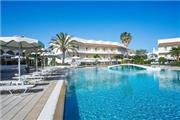 Niriides Hotel - Rhodos