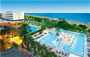 Blue Sea Beach Resort - Rhodos