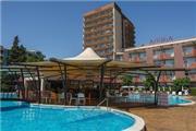 Astoria - Bulgarien: Sonnenstrand / Burgas / Nessebar