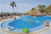 Senegambia Beach - Gambia
