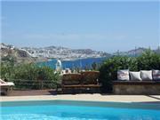 Rhenia Hotel & Bungalows - Mykonos