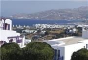 Myconian K Hotels Kohili & Korali & Kyma  ... - Mykonos