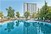 Grifid Hotel Metropol - Erwachsenenhotel ab 1 ... - Bulgarien: Goldstrand / Varna