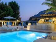 Alesahne Beach - Santorin