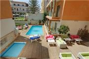 Palmera Beach Hotel & Spa - Kreta