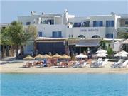 Iria Beach Art - Naxos