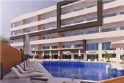 Continental Hotel Apartments - Rhodos