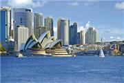 Shangri La Sydney - New South Wales