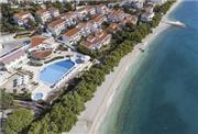 Bluesun Resort Afrodita - Kroatien: Mitteldalmatien