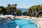 Bluesun Grand Hotel Elaphusa - Kroatien: Insel Brac