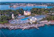 Valamar Isabella Island Resort - Kroatien: Istrien