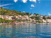 Podgorka - Kroatien: Mitteldalmatien