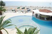 Kamari Beach - Rhodos