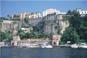 Grand Hotel Europa Palace - Neapel & Umgebung