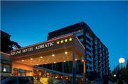 Grand Hotel Adriatic I - Kroatien: Kvarner Bucht