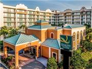 Quality Suites Near Orange County Convention  ... - Florida Orlando & Inland
