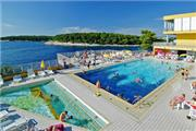 Splendid Golden Rocks Resort - Kroatien: Istrien