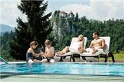 Sava Hotels & Resorts - Hotel Golf - Slowenien Inland