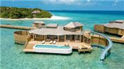Soneva Fushi Resort & Six Senses Spa - Malediven