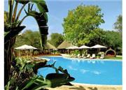 Mokuti Etosha Lodge - Namibia