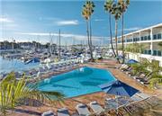 Marina Del Rey - Kalifornien