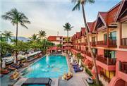 Seaview Patong - Thailand: Insel Phuket