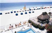 DoubleTree Beach Resort Tampa Bay North Redington Beach - Florida Westküste