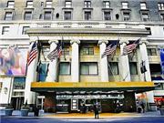 New York, Hotel Pennsylvania
