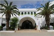 Hammamet Serail - Tunesien - Hammamet