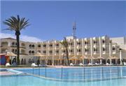 Neptunia Beach - Tunesien - Monastir