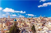 Ritz Jerusalem - Israel - Jerusalem & Umgebung