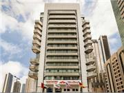 Hawthorn Suites by Wyndham Abu Dhabi City  ... - Abu Dhabi